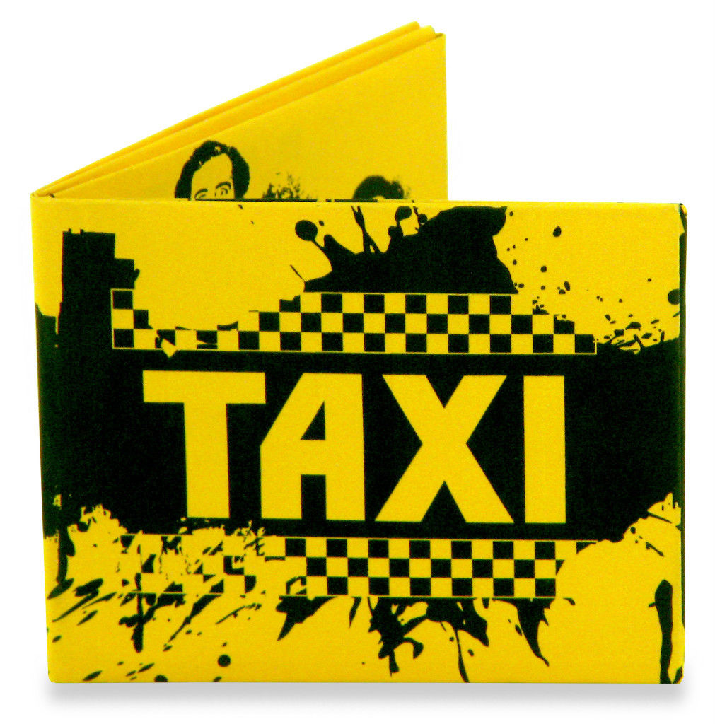 Mighty Wallet Taxi